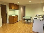 One bedroom suite in house in Point Grey, Vancouver