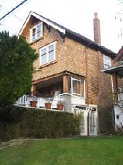 Large 1 bedroom suite in KITSILANO -Great location, near beach