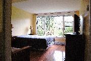 Very Bright furnished large room, ensuite washroom