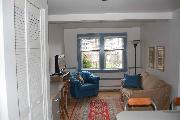 1 Bedroom Suite in House in Point Grey for Academic Year