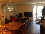 2bdr new and bright for sublet, super close to UBC and beach