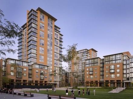 Marine Drive Ubc Building