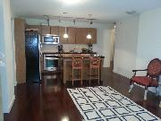 Furnished 2 Bedroom Condo in Downtown, Vancouver