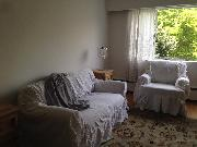 Furnished one Bedroom in Best Kitsilano Location -