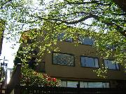 Furnished one Bedroom a block from Kits  Beach