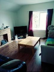 Sept 2/3rd -large bright furnished rms. cls to Langara/UBC