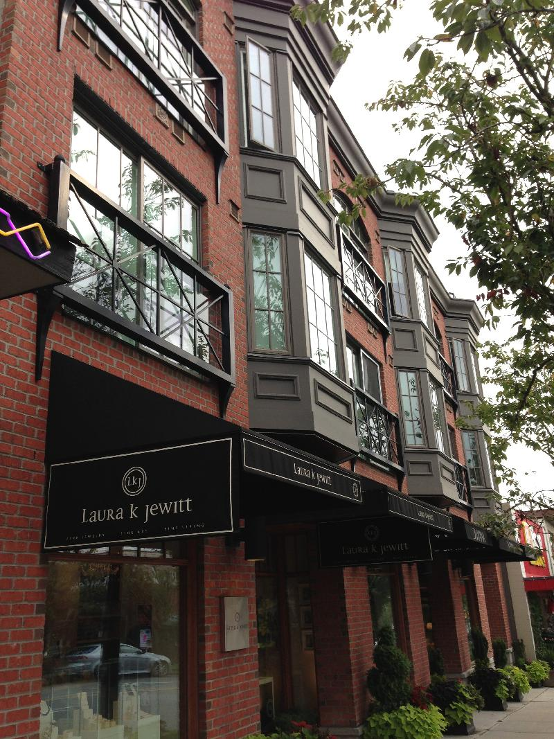 Photo Gallery For 1 Bedroom Apartment In Point Grey Vancouver