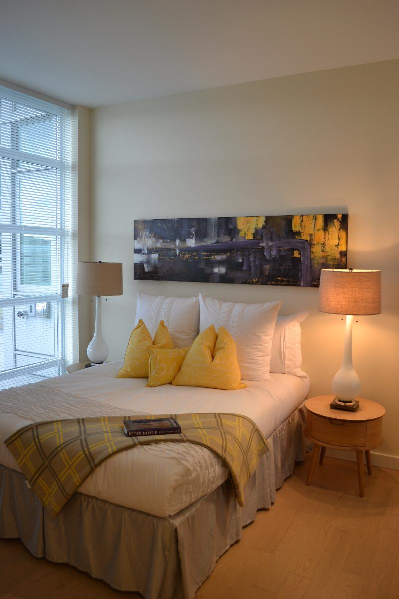 Photo Gallery For New 2 Bedroom Plus Den Apartment Olympic Village Vancouver Www