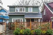 3 Bedroom Townhouse in Cedar Cottage, Vancouver