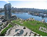 2 Bedroom Apartment in Yaletown, Vancouver
