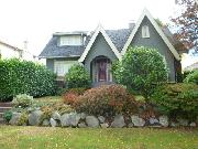 4 Bedroom Character House in South Granville, Vancouver