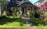 3 Bed (+ den) Heritage House in Point Grey, Vancouver