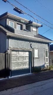 New Laneway House near Joyce Station