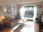 Fantastic 2 Bedroom Sublet- 4/5 Months