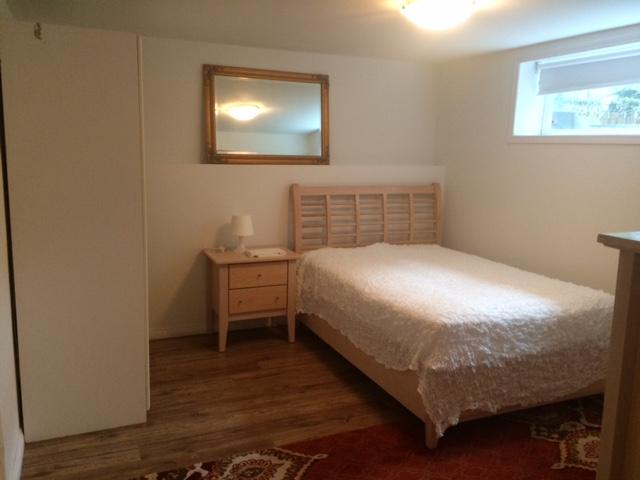 Photo Gallery For Garden Suite Near Ubc Dunbar Vancouver