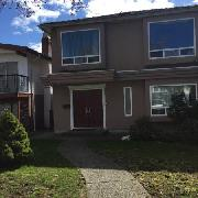 Spacious 3 bedroom house in convenient Vancouver location