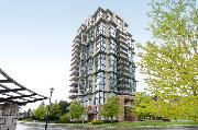 Luxury 2 Bedrooms+Den high rise condo for rent, June 1st