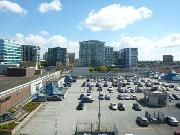 3 Bedroom, 2 Bath, 2 parking, Condo above Richmond Centre Mall