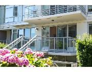 Beautiful 2nd Floor Garden View 1 Bedroom Suite w 1 Parking (UBC)