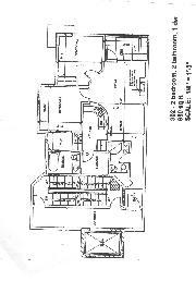 2 Bedroom + Den Apartment in Dunbar, Vancouver