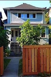 Bright 2 Bedroom 2 bathroom Top floor Suite i Kitsilano, Vancouver