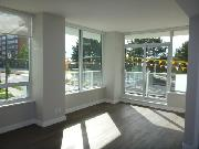 Brand New 2 Bedroom, 2 bathroom Condo in Oakridge, Vancouver