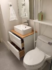1 Bedroom Suite in House in MacKenzie Heights, Vancouver