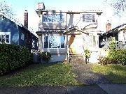 4 Bedroom, 3 bath House in Kitsilano, Vancouver