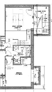 Modern - 1 bdrm suite in New House in Dunbar/Southlands, UBC