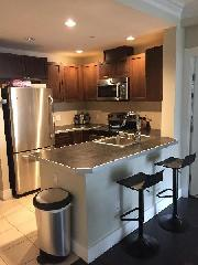Furnished 2 Bedroom Apartment in UBC Campus, Summer