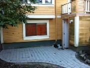 1 Bedroom Suite in House in Kitsilano, Vancouver