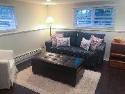 2 Bedroom Suite in House in Dunbar, Vancouver