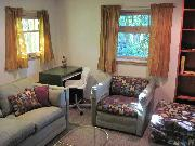 Fully Furnished 1 Bedroom Garden Apartment  QUIET STUDENT ONLY