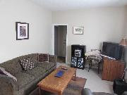 Sept. 2nd - Bright-Furn 1 BDRM IN CHARACTER HOUSE UBC/Langar