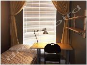 #4 Single Bedroom