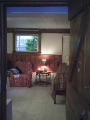 Room in character house in Point Grey, on 10th Ave. near UBC