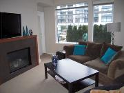 Available September 1, 2019- Luxury 2 Bedroom Condo on UBC Campus