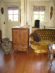Winter sublet in Upper Kits heritage house - Nov. 20