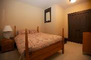 Large bedroom #1 with large closet