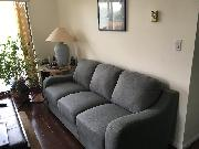 2 bedroom condo to share in Kits