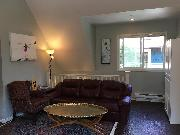 Shared coach house in Kitsilano, Vancouver (Dec 15 or Jan 1)
