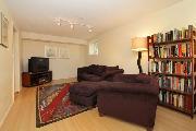 2 Bedroom Suite in Point Grey Home