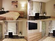 #1 Master Bedroom