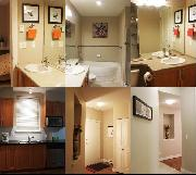 Bathroom/Kitchen/Foyer