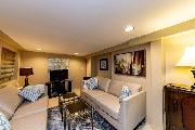 Avail Sept 1. Point Grey, Fully Furnished.2 bedroom garden suite.