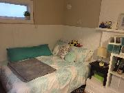 August 15th A Nice Furn'd Room Close to UBC