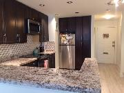 Enormous Kitchen, Stainless Steel, Granite