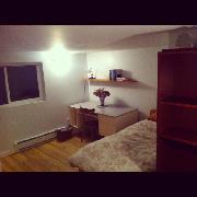 170 sq. foot bedroom