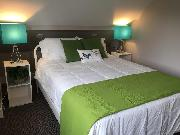 Bedroom # 1 Queen Sized Bed