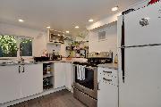 2-3 bedrooms garden suite near UBC